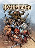 Pathfinder Worldscape HC Vol 01