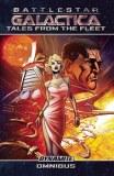 Battlestar Galactica Tales From The Fleet Omnibus TP