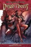 Warlord of Mars Dejah Thoris Omnibus TP Vol 01