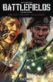 Garth Ennis Complete Battlefields TP Vol 03