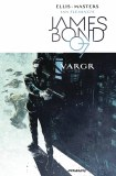 James Bond TP Vol 01 Vargr