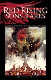 Pierce Brown Red Rising Sons Of Ares HC