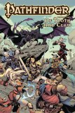 Pathfinder TP Vol 02 Of Tooth And Claw