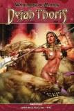Warlord Of Mars Dejah Thoris Omnibus TP Vol 02