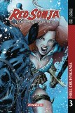 Red Sonja Worlds Away TP Vol 03 Hell Or Hyrkania