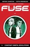 Fuse TP Vol 04 Constant Orbital Revolutions
