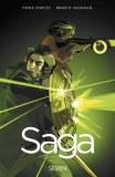 Saga TP Vol 07 Signed