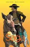 Saga TP Vol 08 Signed