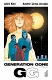 Generation Gone TP Vol 01
