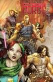 Cyber Force Rebirth TP Vol 03
