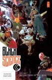 Black Science TP Vol 07 Extinction Is The Rule