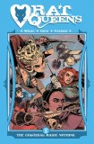 Rat Queens TP Vol 05 Colossal Magic Nothing