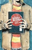 Royal City TP Vol 03 We All Float On