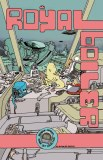 Royalboiler Brandon Graham Drawn Out Coll TP