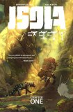 Isola TP Vol 01 Signed