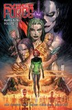 Cyber Force Awakening TP Vol 01