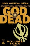 God Is Dead TP Vol 04