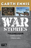 War Stories TP Vol 04