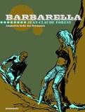 Barbarella Dlx Ed Super Oversized HC