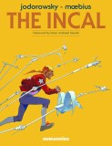 The Incal HC