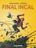 Final Incal HC
