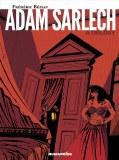 Adam Sarlech Trilogy HC