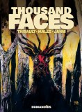 Thousand Faces HC