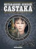 Metabarons Genesis Castaka HC