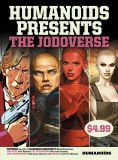 Humanoids Presents Jodoverse