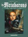 Metabarons GN Vol 04 Aghora & Last Metabaron