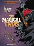 Magical Twins Dlx HC