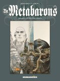 Metabarons GN Vol 01 Othon And Honorata