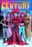 League of Extraordinary Gentlemen III Century HC Complete Ed