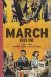 March Oversized HC Book 01 Ltd Ed