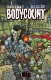 TMNT Bodycount HC
