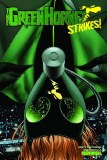 Green Hornet Strikes TP Vol 01
