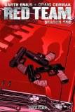 Garth Ennis Red Team TP Vol 01 Season One
