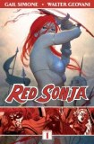 Red Sonja TP Vol 01 Queen Of Plagues