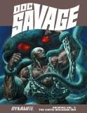 Doc Savage Archives HC Vol 01 Curtis Mag Era