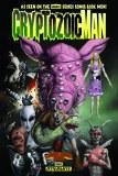 Cryptozoic Man TP Vol 01
