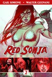 Red Sonja TP Vol 02 Art Blood & Fire