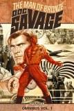 Doc Savage Omnibus TP Vol 01