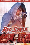 Red Sonja TP Vol 03 Forgiving of Monsters