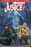 Justice Inc TP Vol 01