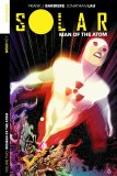 Solar Man Of Atom TP Vol 02 Intergalactic
