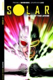 Solar Man Of Atom TP Vol 03 Eclipse