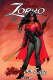 Lady Zorro Blood & Lace TP