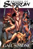 Swords of Sorrow Complete Saga TP