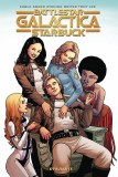 Battlestar Galactica Classic Starbuck TP