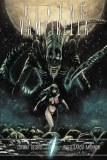 Aliens Vampirella HC